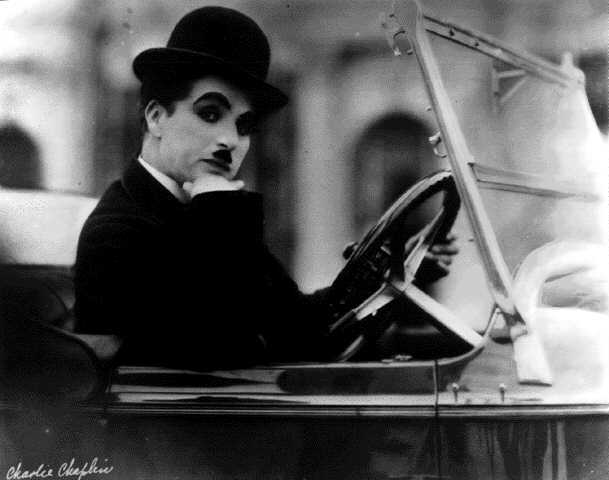 Charlie Chaplin – A Sahaj Declaration about Life on his 70th Birthday