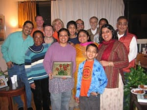 """Read more about the article Day 5 – Anandita in the Heart of Canada – """"Art & Spirituality"""" in Ottawa with Story & Videos!"""