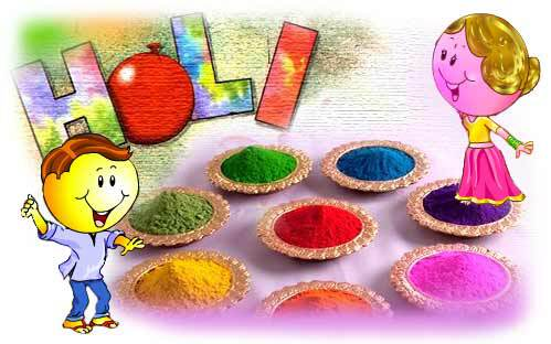 """Read more about the article Meditate on Beauty of the Holi Festival, Holy Relationship & Colours – """"We are Collectively Bound"""""""