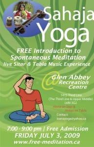 Realize Complete Fitness with Sahaja Yoga Meditation – Shri Mataji's Interview in CANADA ** What is Yoga ?