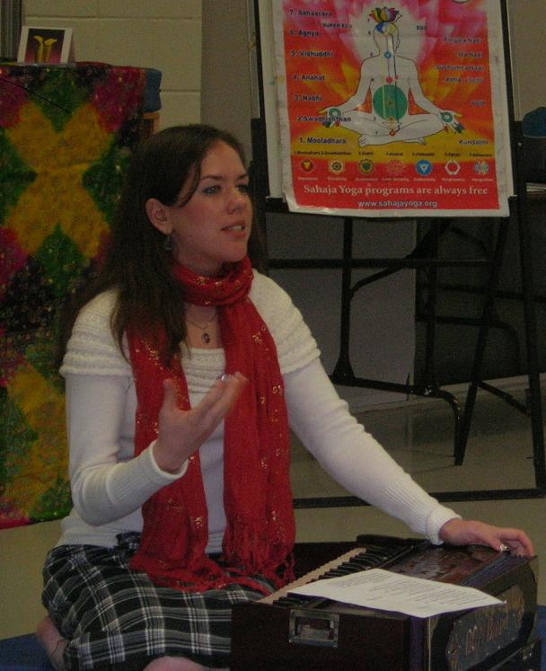 International Women's Day celebrated in Burlington – How Was it?! Enjoy Photos & Video with Ksenia's Music!!