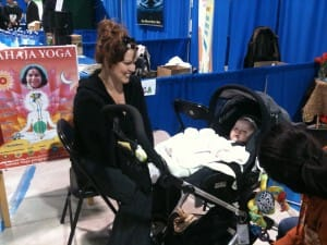 Our 1st Day @ Halton's Eco Festival in Oakville – See How it was!