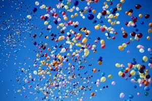 What is Ego?! Explanation of Dangers with Chakras & Simple Choice: Two Balloons or the Depth of the Ocean of Joy – Sahaj Tip: Our Hands can help decide!