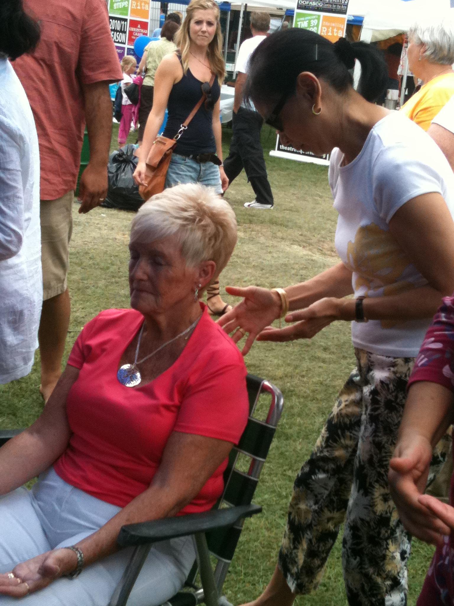 Read more about the article Enjoy Photos from Hamilton's Festival of Friends & Burlington's Joseph Brant Day Festival