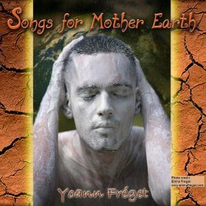 "The first 7 Ontario Programs with Yoann's ""Songs for Mother Earth"""