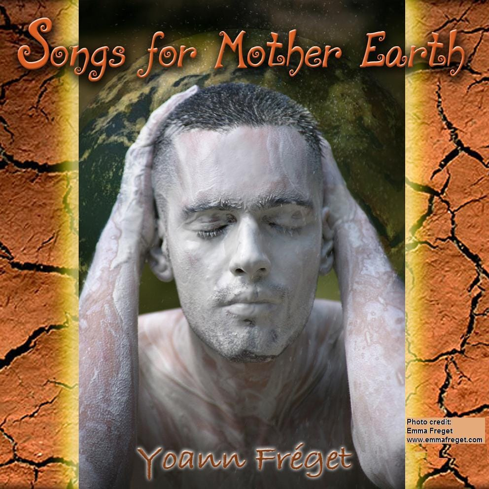 """The first 7 Ontario Programs with Yoann's """"Songs for Mother Earth"""""""