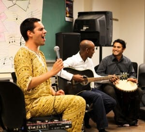 University of Toronto – Concert of Yoann Freget @ Multicultural Club – How was it?! What's Next?!
