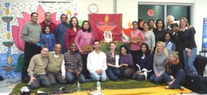Singing *FUN Family Photo @ Sahaj Diwali 2010 – CAN YOU FIND IT?!