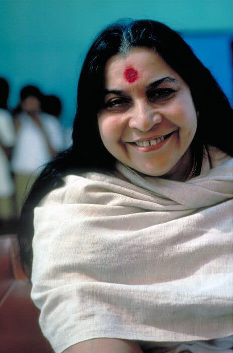 Baptism Explained as Kundalini Awakening during Liberty Radio Show with Shri Mataji (UK, 1999) –   Plus Other Interviews!