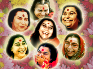 What is A Woman's Perfect Definition?! International Women's Day – March 8 in Sahaja Yoga!