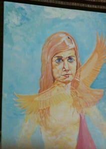 Read more about the article Floriana's Heartfelt Testimonial on Wings of a Dove (GREAT MUSIC!)