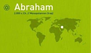 Debbie & Debbie: Experience Prophet Abraham in Sahaj Guru Game