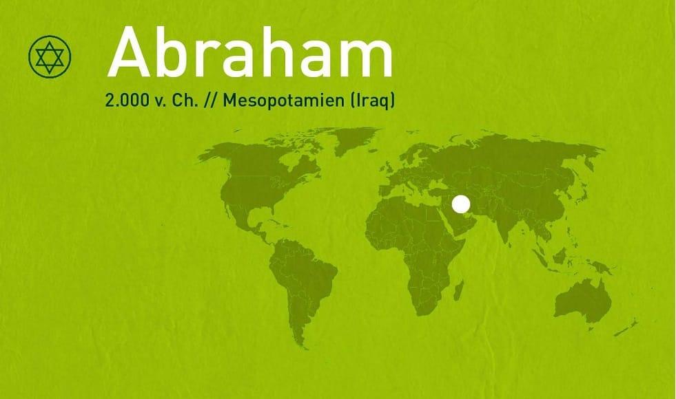 Read more about the article Debbie & Debbie: Experience Prophet Abraham in Sahaj Guru Game