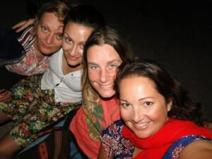 Paula's Best Trip to Greece: Visiting Socrates, Night Realizations (?!) & Following a Yogi's Dream