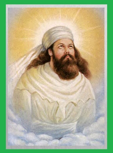 Read more about the article (video) Meditate on Prophet Zarathustra – The Fire with Armaity & Anca