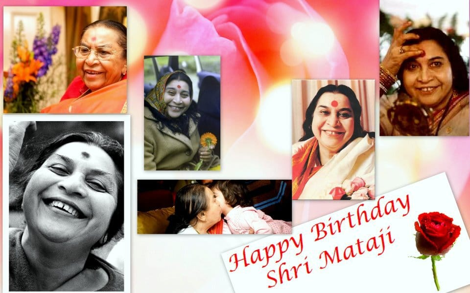 "Washington DC Mayor's Proclamation: ""March 21st is Shri Mataji Nirmala Devi Day!"" & More Spiritual Spring News!!"