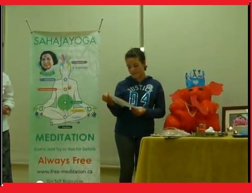 (VIDEO – Introspection) New Yogis on Root Chakra & Shri Ganesha