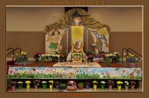 My Easter with Signs & Angels (Personal Experience from Ela!): Puja-Meditation-Becoming
