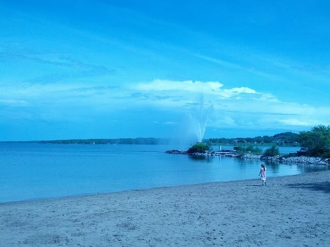 Barrie - lakeshore 1