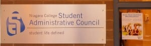 Appreciation Letter from Student Council (!) for Free Meditation Services