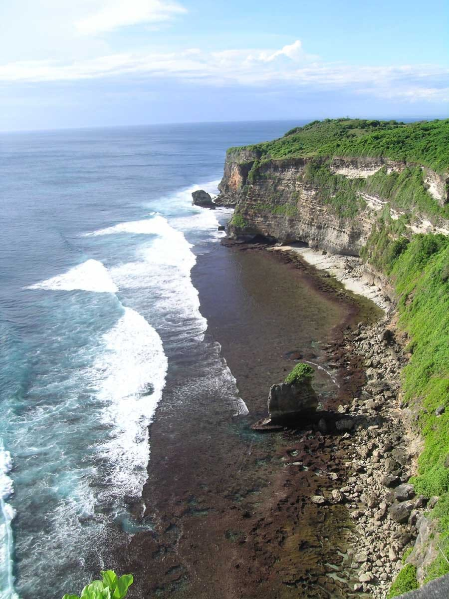 Photo with Nature from Bali