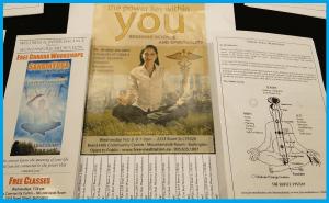Sahaja Yoga Meditation Gives Life After Breast Cancer @ 7th Biennial Convention – Hamilton Convention Centre