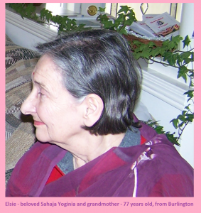 """Read more about the article Letters & Video from Elsie on """"The Serene Gift of Peace for Seniors in our Community"""""""