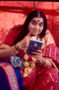 Read more about the article Sonia – Reflection on Skepticism and Shri Mataji