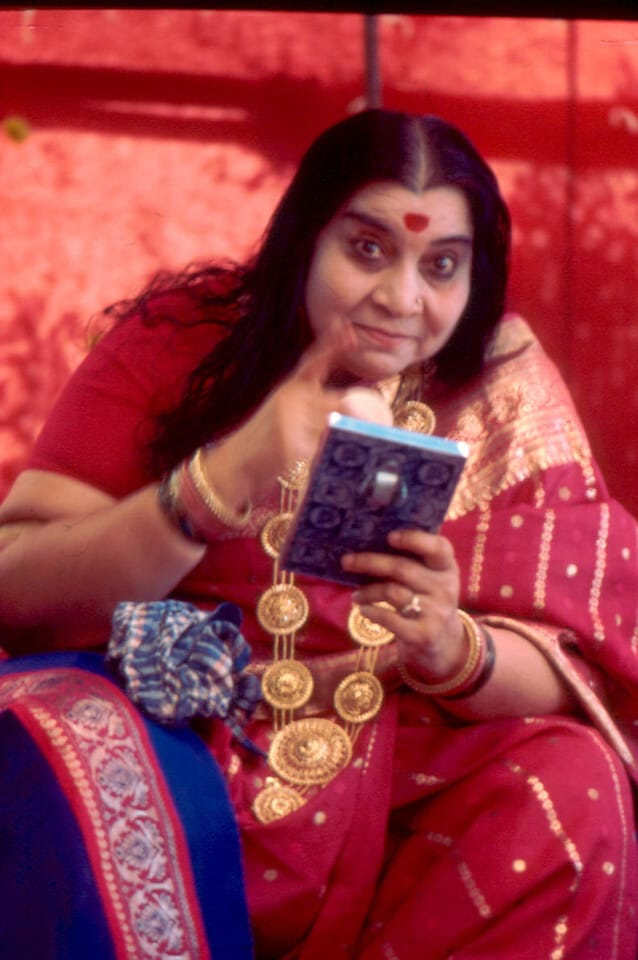 Sonia – Reflection on Skepticism and Shri Mataji