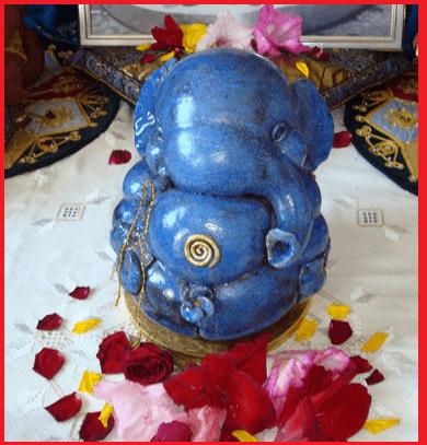 Shri Ganesha - small