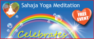 """Today world needs only Peace"" – Oakville's FREE Public Yoga-Meditation-Creativity Program on Friday, November 21"
