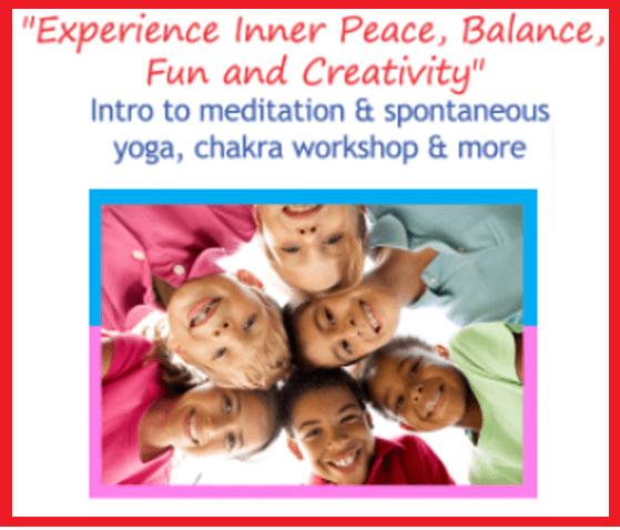 Peace- Inner