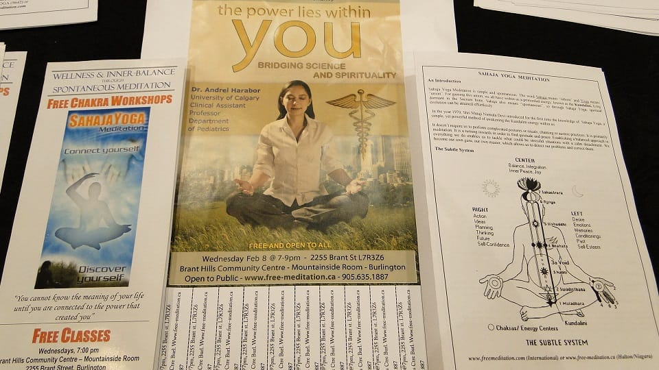 Self-Realization at the Life After Breast Cancer Event -ss