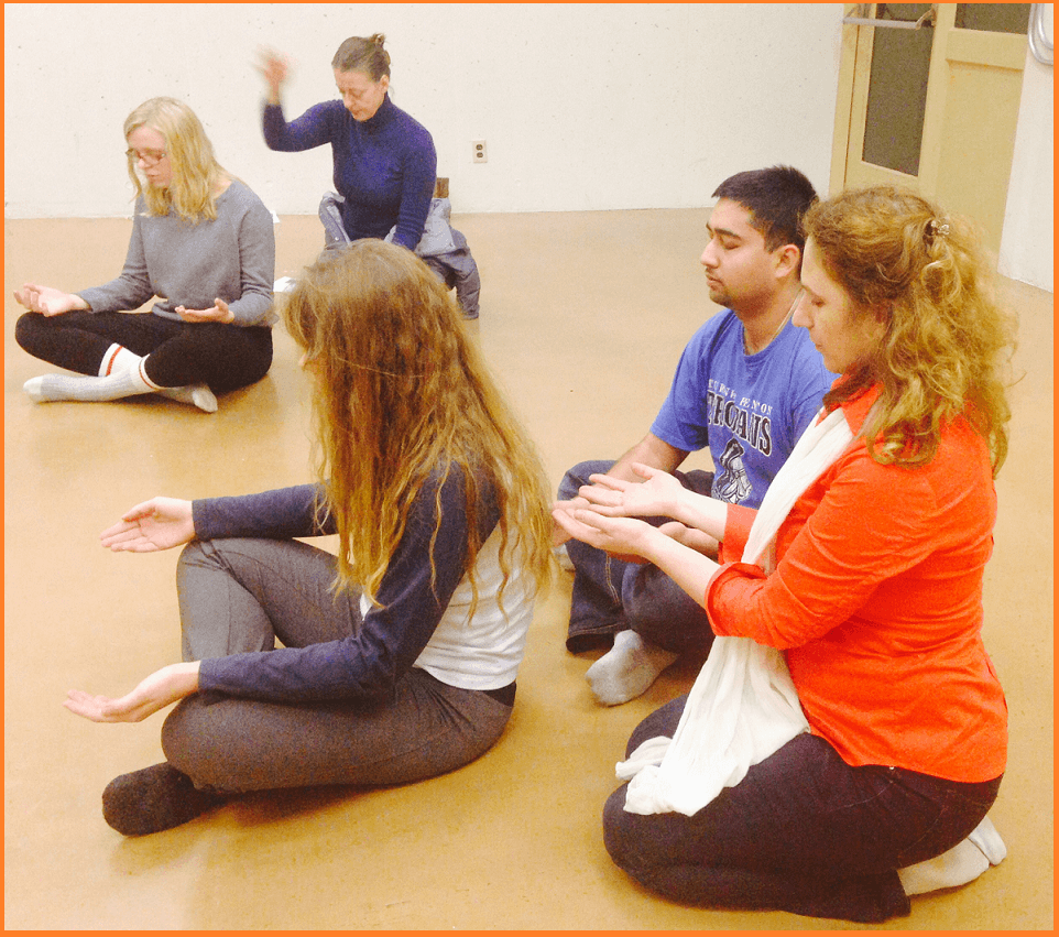 Chakra Workshop for Students