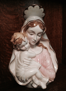 Read more about the article Meditation under Mother Mary's Auspices for Young Parents in Hamilton (again!) (photos + impressions)
