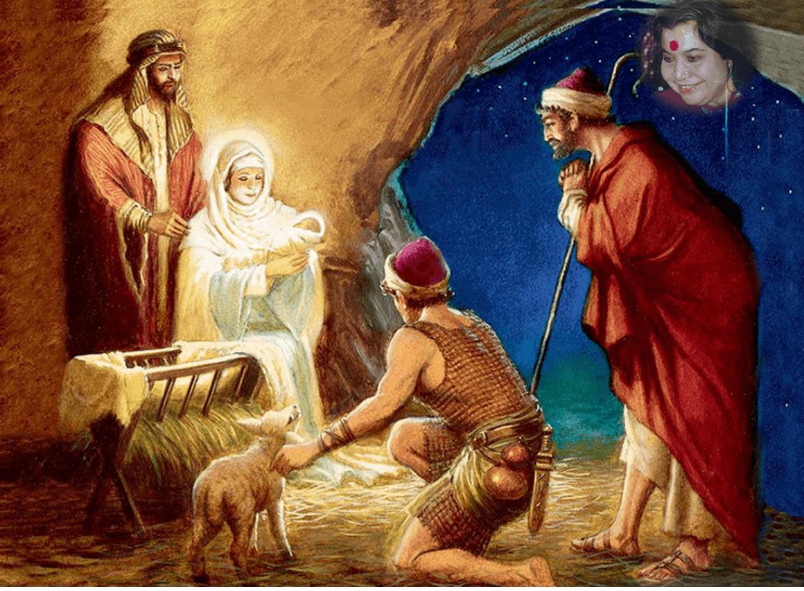 Sahaj Christmas 2014