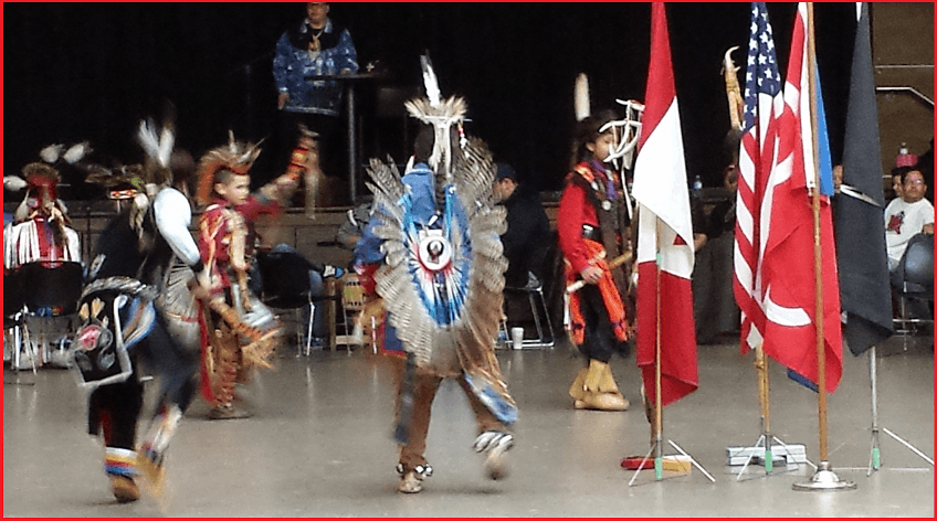 Pow-Wow at Western University