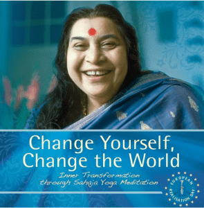 (video + transcript) Let's Meditate on Civic Day with Shri Mataji's Lecture on Stress and Tension Management for Government Servants (2000, Mumbai, India)