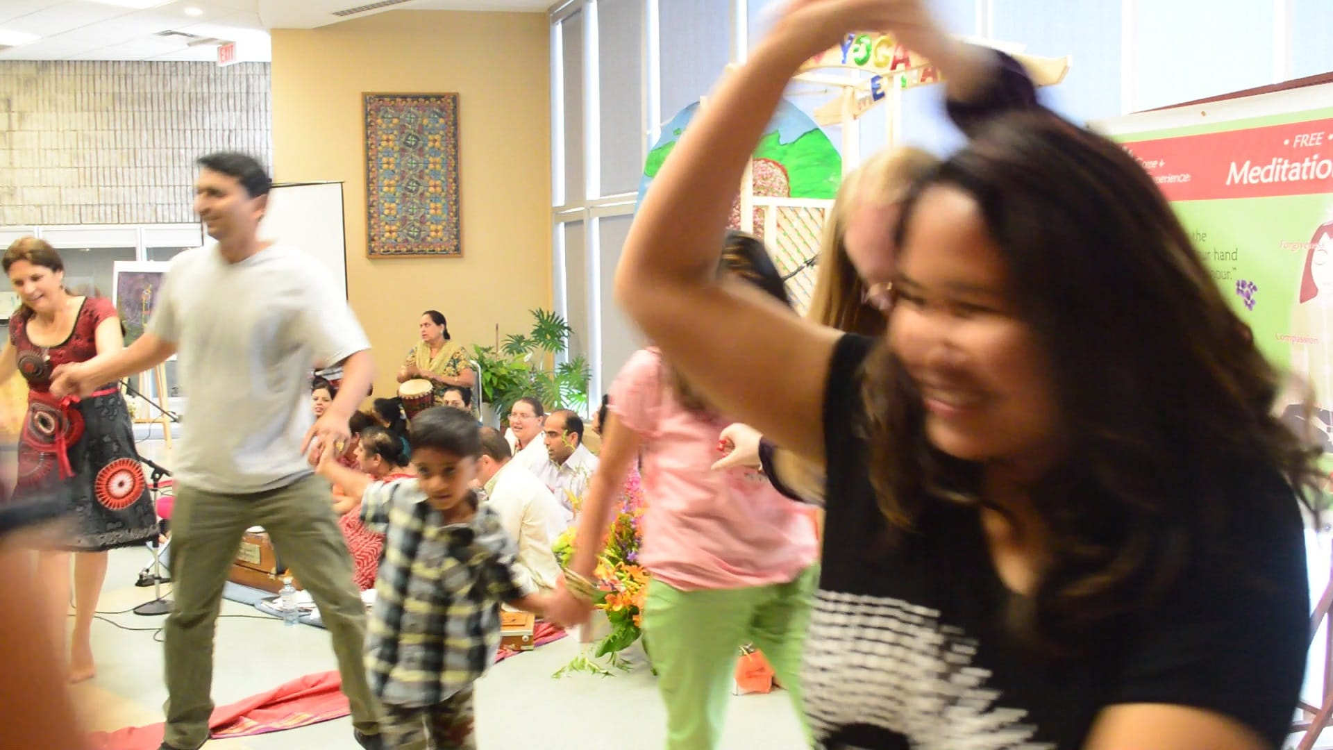 Sahaj Dances