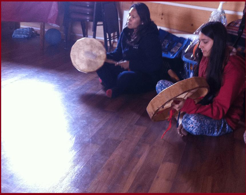 Round House - Kathleen and Calgary yuva