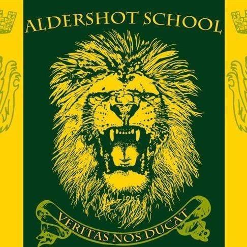 Aldershot School -1