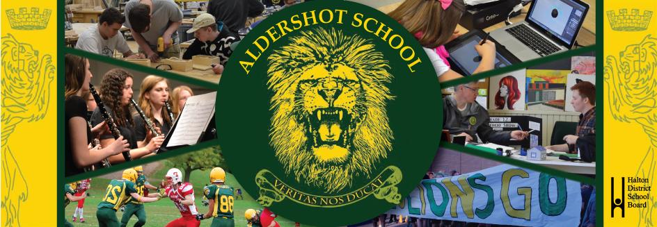 Aldershot School Veritas Nos Ducat