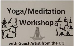 Youth @ Gary Allan Step Program BENEFIT from Sahaja Yoga Meditation WORKSHOP (Thank you Letter!)