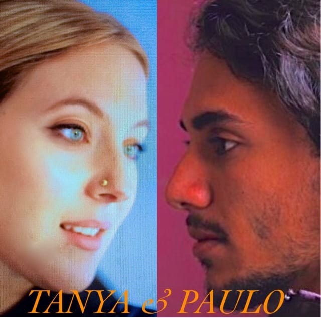 Tany and paulo