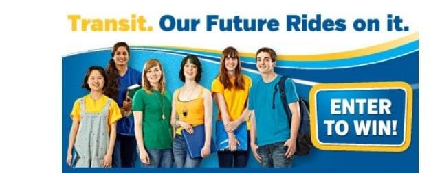Shulin on Internet - Burlington Transit