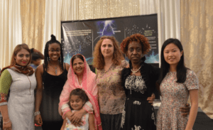(video) Speech, Youth Meditation, Music and Sisterhood @ Sufi Adam's Day 2016