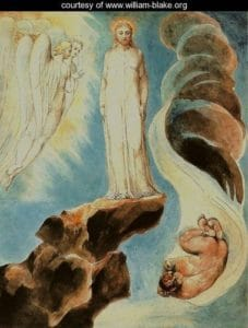 Did you know?! Realized Souls: Kahlil Gibran + William Blake (CONNECTIONS + ENLIGHTENED MUSIC)