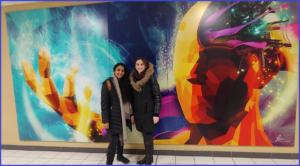 Read more about the article Complex Challenges faced by Students, Teachers and Parents – Mental Health Workshop for School Council **Thank you Letter and Photos