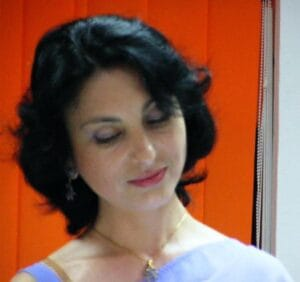 Experiencing India as The Land of God – by Cleopatra David (PhD, Alumni)
