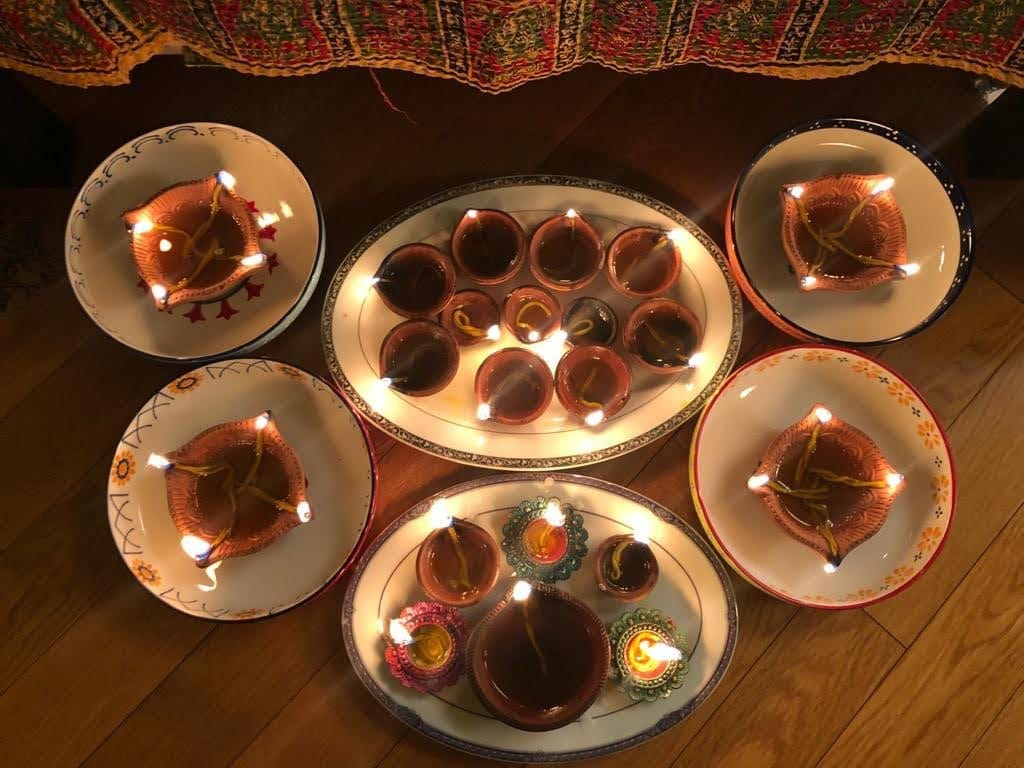 Our Diwali 2020 Miracle in Canada – Niti's Letter